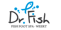 LOGO dr fish